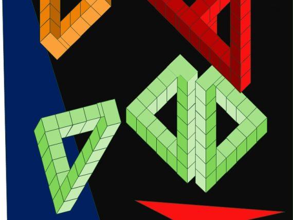 Penrose-Treppen