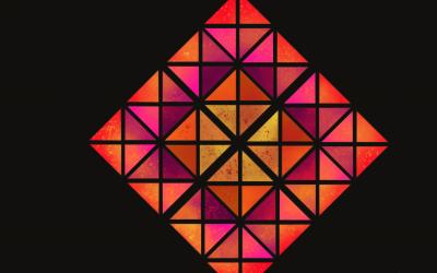 Das Dreieck als …
